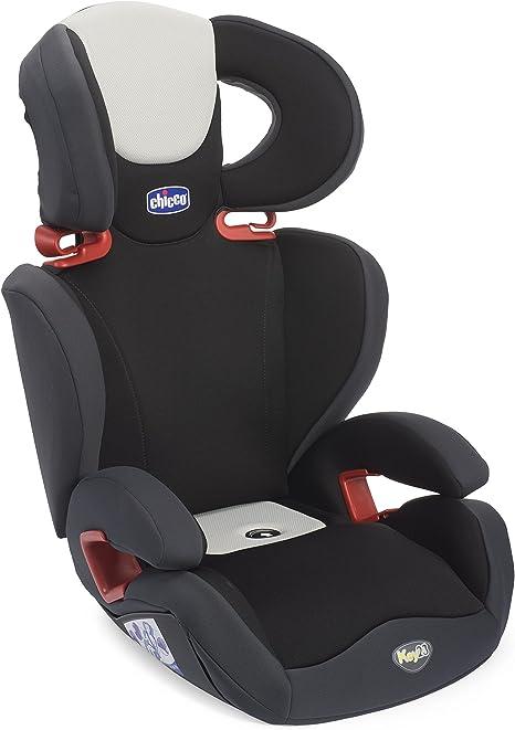 silla coche niño grupo 2 chicco