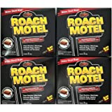 Roach Motel 61009 12x2 Pack Total Of 24 Small Boxes Amazon Ca Beauty Welcome back to the roach motel! roach motel 61009 12x2 pack total of