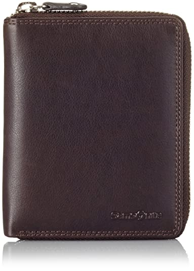 9d0b6a77e3aa6 Samsonite 54783 1251 Special SLG - Wallet Leather - Credit Card Münzbörse