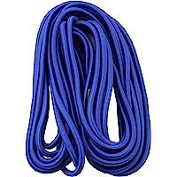 Savage Island slijtvast elastisch elastiek elastiek band bungee gebreid 5m blauw