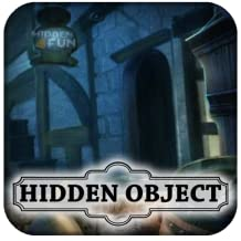 Vicious Instrument: Hidden Objects Free Game