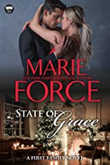 State of Grace: A First Family Novel Kindle Edition