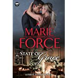 State of Grace: A First Family Novel