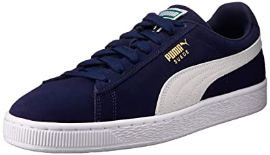 official photos 3b9dc 11aa2 PUMA Men's Suede Classic + Fashion Sneakers