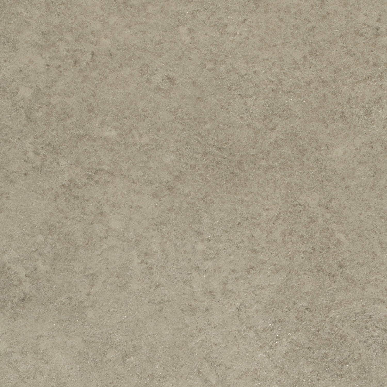 Meterware Variante: 3,5 x 4m Steinoptik Betonoptik hell-grau 300 und 400 cm Breite Vinylboden PVC Bodenbelag 200