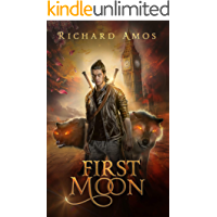 First Moon (Four Moons Book 1)