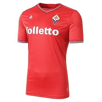 2017-2018 Fiorentina Third Football Shirt: Amazon.es: Deportes y aire libre