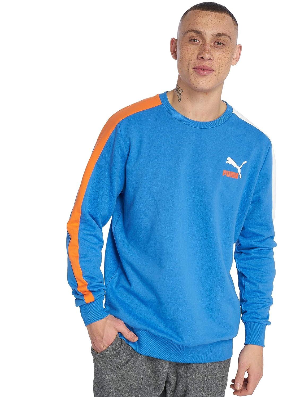 Puma Herren Pullover Classics T7
