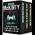 The Sean Duffy Collection: Books 1-3: Books 1-3 (Detective Sean Duffy Book 6)