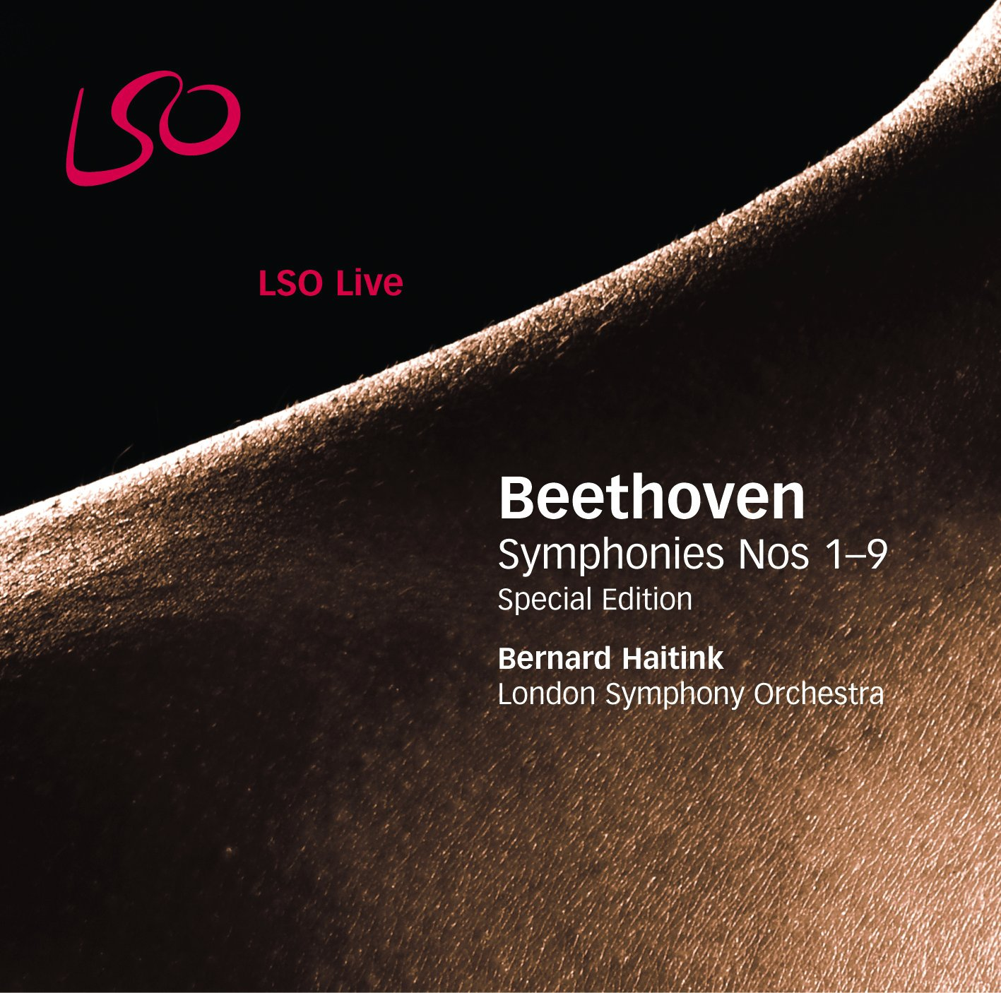 Beethoven: Symphonies Nos.1-9