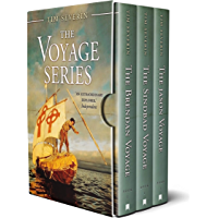 The Voyage Series (English Edition)