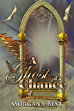 A Ghost of a Chance: Funny Cozy Mystery Series (Witch Woods Funeral Home Book 1)