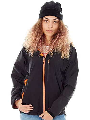 Chaqueta Mujer Ktm Factory Team Water-Windproof Softshell ...