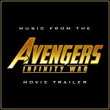 Music from the Avengers: Infinity War Trailer