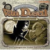Das Gefängnis des Grafen Dracula Folge 17