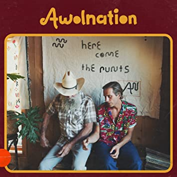 amazon here come the runts awolnation ヘヴィーメタル 音楽