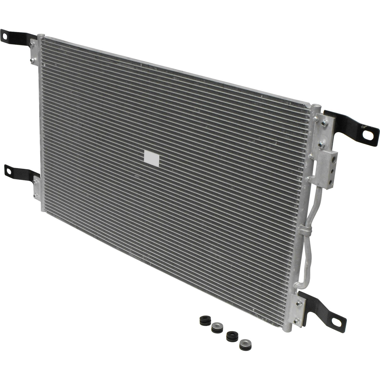 Universal Air Conditioner CN 40703PFC A/C Condenser by UAC