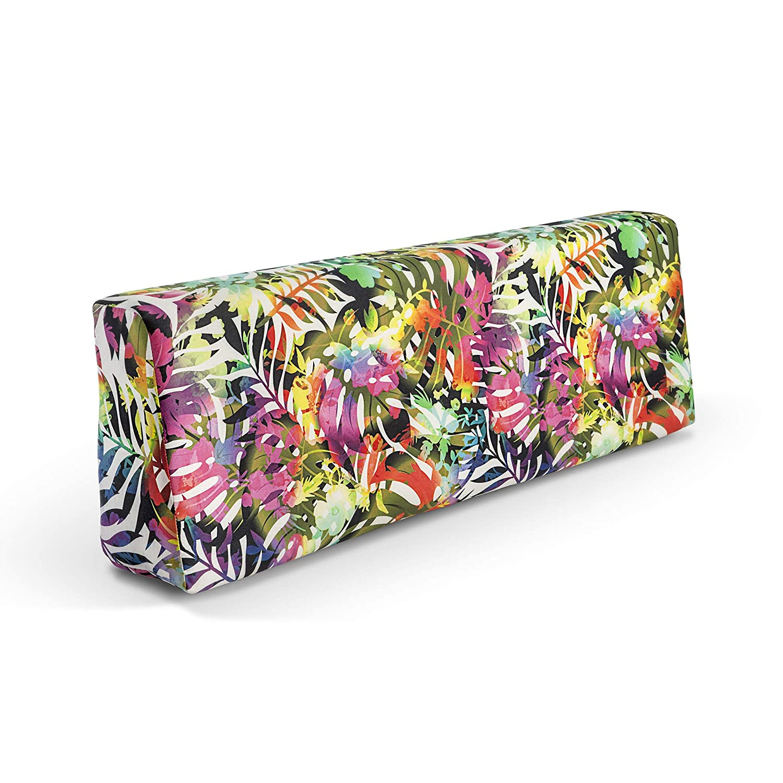 SUENOSZZZ - Respaldo colchoneta para Sofas de Palet (1 x Unidad) Cojin Relleno con Espuma Vietnam Tropical | Cojines para Chill out, Interior y ...