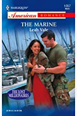 The Marine Mass Market Paperback