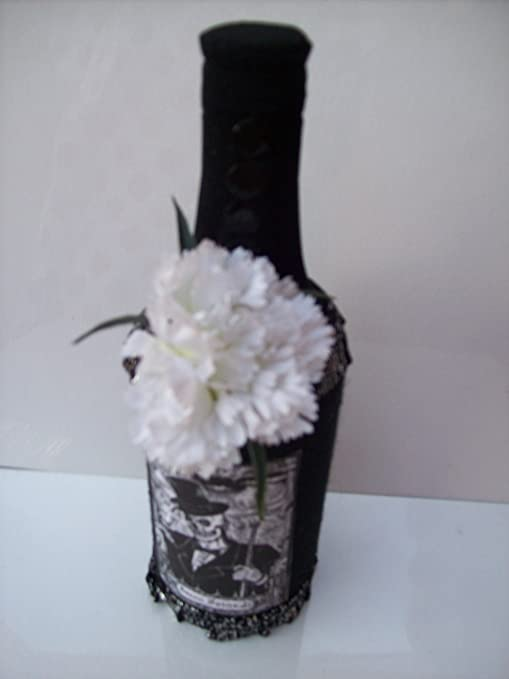 Amazon.com: Religiosa Botella de vidrio Baron SAMDI Baron ...