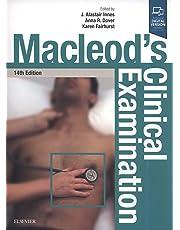 Macleod's Clinical Examination, 14e