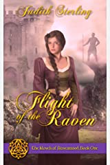 Flight of the Raven Kindle Edition