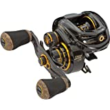 Lew's Fishing TLM1H Pro Magnesium Speed Spool Reel, Right Hand