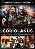 Coriolanus [DVD] [2011]