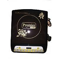 nNOVL Premier A8 Induction Cooktop, Black