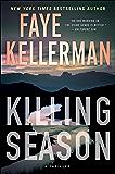 Killing Season: A Thriller (English Edition)