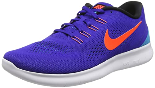 nouveau concept 3363a 888f2 Nike Free Run, Chaussures de Running Homme: Amazon.fr ...