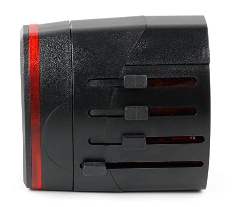 Adaptador/cargador de viaje para lector/lector de libros, Carrefour Nolimbook Elonex 705eb 7