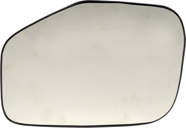 Dorman 56224 Driver Side Heated Plastic Backed Mirror Glass