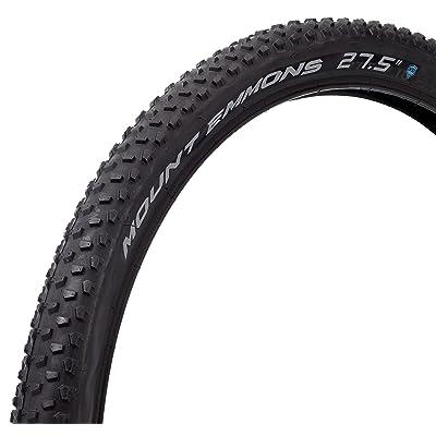 ARISUN Uni Mount emmons pneus de vélo Noir 26x 2.1052–559