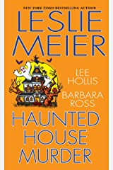 Haunted House Murder Kindle Edition