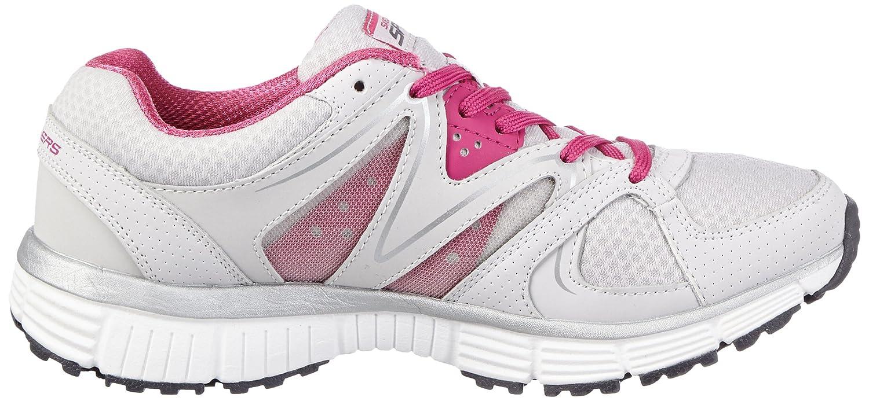Vision Sneaker Skechers lgpk Donna Agility 35 grau New Grigio PwwxUq6T1
