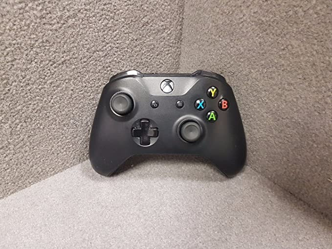 Microsoft - Mando Wireless - No Bluetooth (Xbox One): Amazon.es: Videojuegos