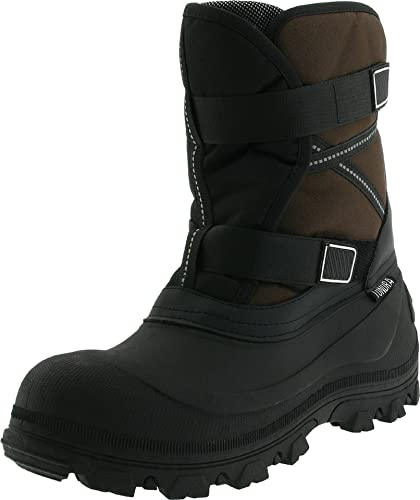 Tundra Mens Bronco Winter Boot