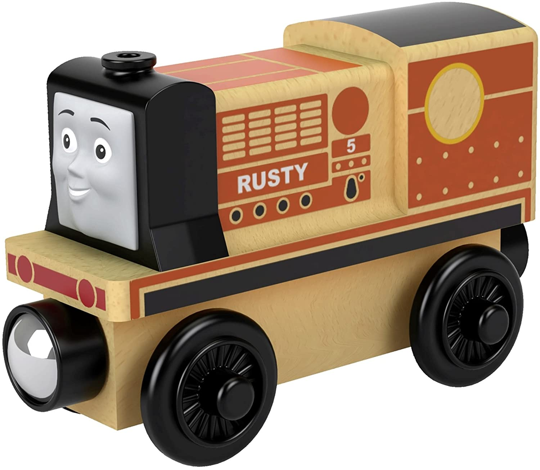Diesel 10 Fisher-Price Thomas /& Friends Wood