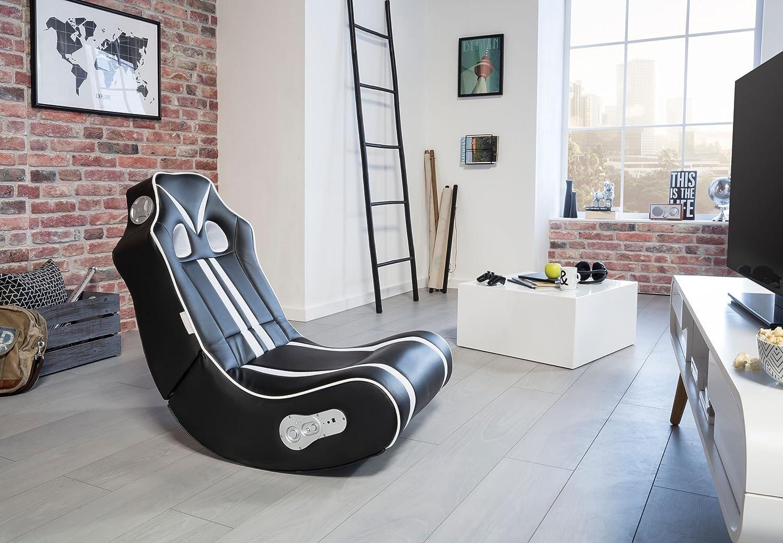 Gaming Stühle mit Lautsprecher