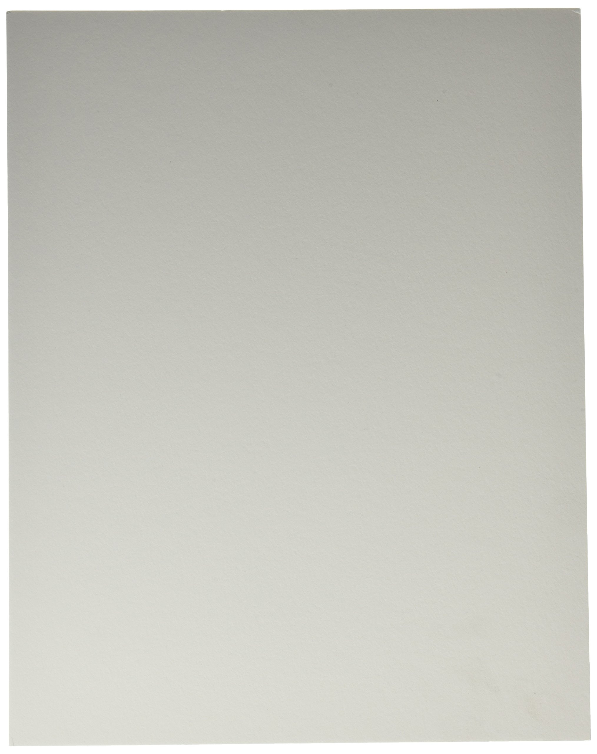 Archival Methods Conservation Mat Board, 11 x 14'', 4 Ply, Pearl White, Package of 25 by Archival Methods