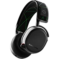 SteelSeries Arctis 9X Wireless Gaming Headset – Integrated Xbox Wireless with Bluetooth