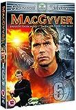 MacGyver - Season 6 [Import anglais]