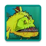zombie fish tank - Feeds Us 5 Game