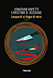 Leopardi si tinge di nero (Fanucci Editore)