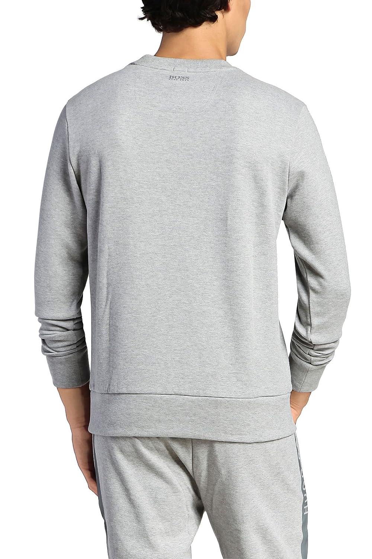 Hugo Boss Sweatshirt Salbo 2 Light//Pastel Grey 50298590-059