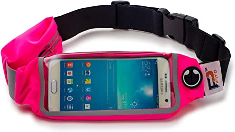 Waist Pack Outdoor Fanny pouch Bag Sports Jogging Workout Pifito Running Belt