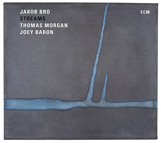 Jakob Bro - Streams cover