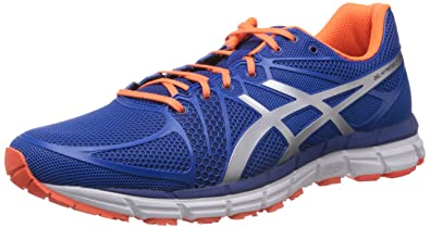 reputable site 2946f a355a Image Unavailable. Image not available for. Colour  ASICS Men s Hyper 33  Silver ...