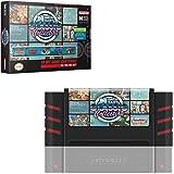 Ninja Gaiden Trilogy 16 Bit 46 Pin Game Cartridge Card for ...